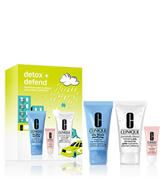 SOS Kit - Pollution Proof Skin