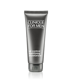 Clinique For Men™ Oil Control Mattifying Moisturizer