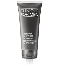 Clinique For Men™ Charcoal Face Wash