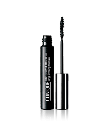 Lash Power&trade; Mascara <br> Long-Wearing Formula