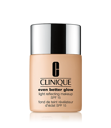Even Better Glow™ Light Reflecting Makeup Broad Spectrum SPF 15