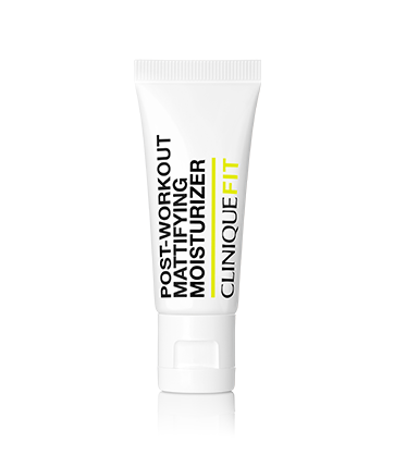 Travel Size - CliniqueFIT™ Post-Workout Mattifying Moisturizer