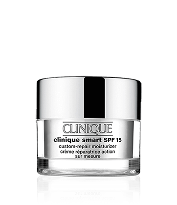 Clinique Smart™ Broad Spectrum SPF 15 Custom-Repair Moisturizer
