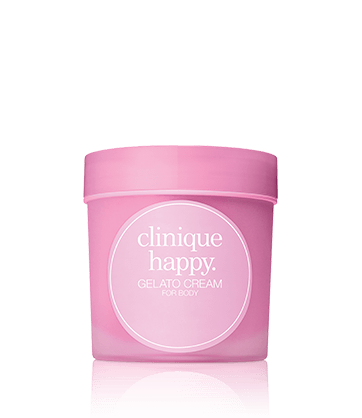 Clinique Happy™ Gelato Cream for Body